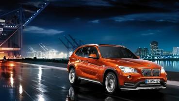 BMW X1 2e génération