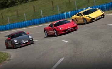 Pilotage sur circuit : quelle voiture choisir ?