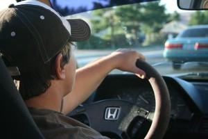 conduire-voiture