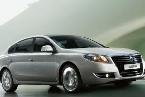 La Talisman de Renault enfin dévoilée !