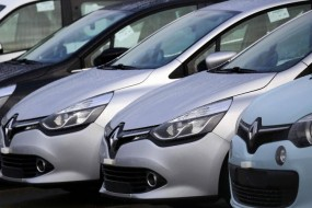 Hausse des ventes mondiales Renault en 2015