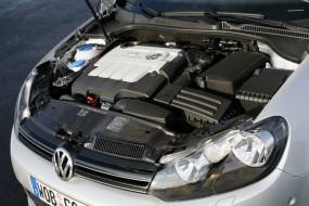 L'avènement de la nouvelle famille de moteur Volkswagen