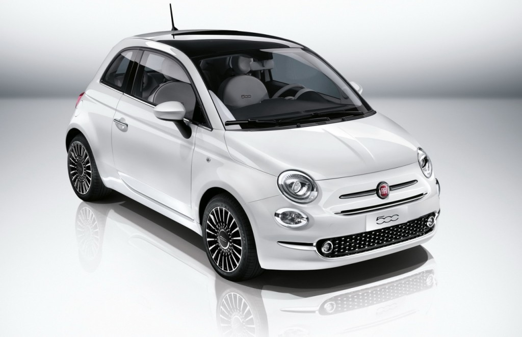200 exemplaires pour la fiat 500 urban mv racing le magazine automobile. Black Bedroom Furniture Sets. Home Design Ideas