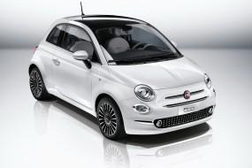 200 exemplaires pour la Fiat 500 urban