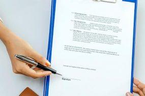Comment obtenir un certificat de non-gage ?