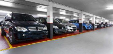 Parking en centre-ville : problèmes et solutions