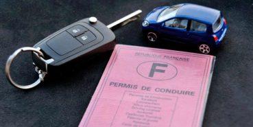 Tout savoir sur les points du permis de conduire
