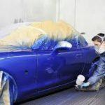 Comment peindre sa voiture soi-même ?