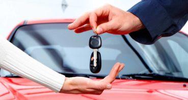 La location de voiture entre particuliers
