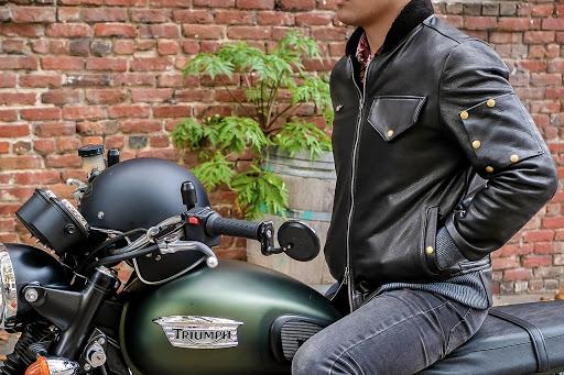 Choisir une bonne moto de collection